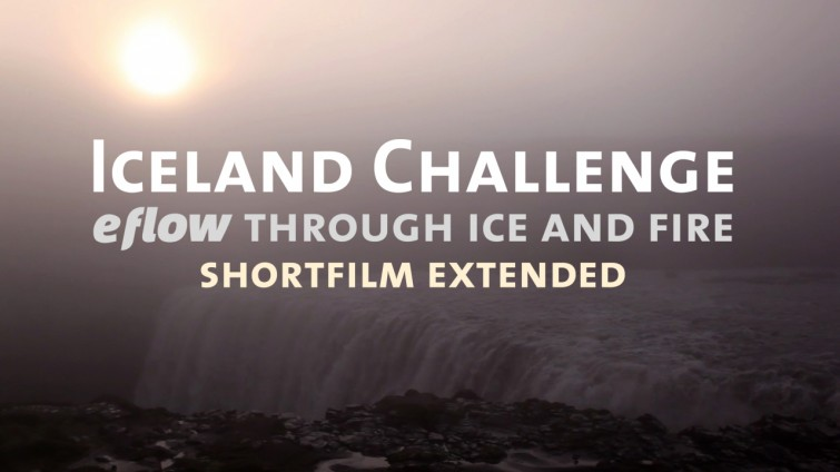 Watch the Iceland Challenge Short Film!